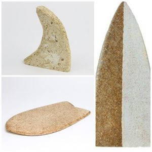 La primera tabla de Surf biodegradable
