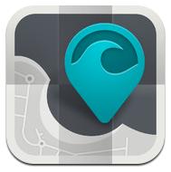 Aplicaciones gratuitas para surfistas