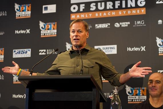 Hurley, mucho más que una marca de Surf