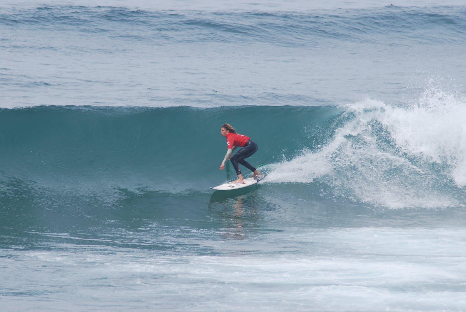 aesa surf