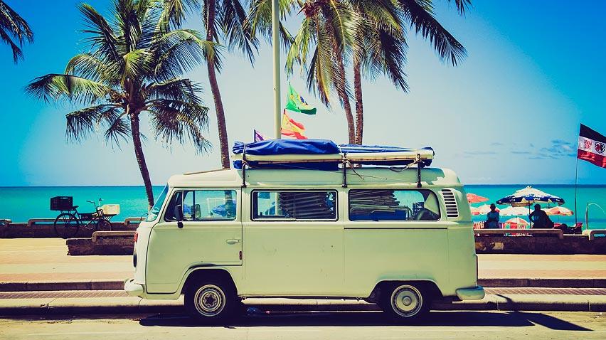 Vacaciones Semana Santa 2015