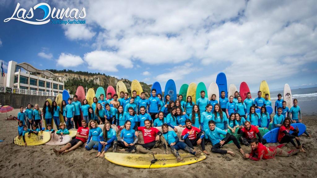 Salinas Surfing!