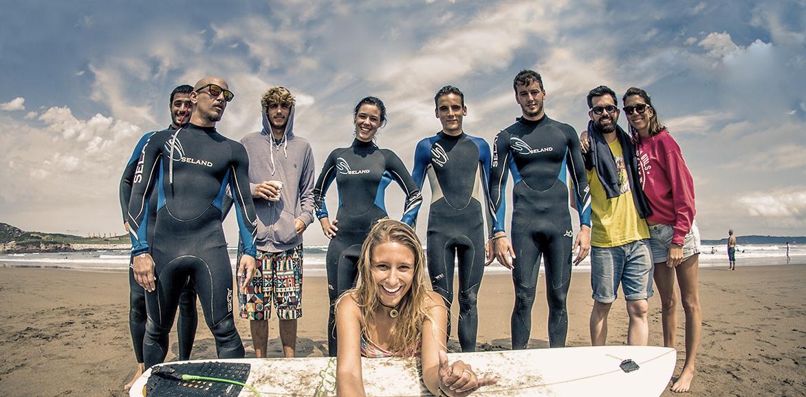 Verano Surf Diversión