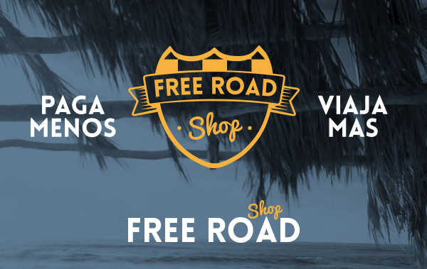 Free Road Shop