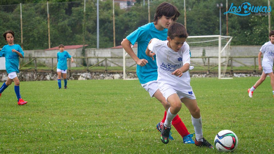 Salinas Futbol Surfcamp