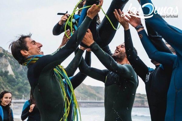 Club de surf Family Surfers