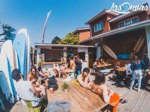 Instalaciones Surfhouse Salinas