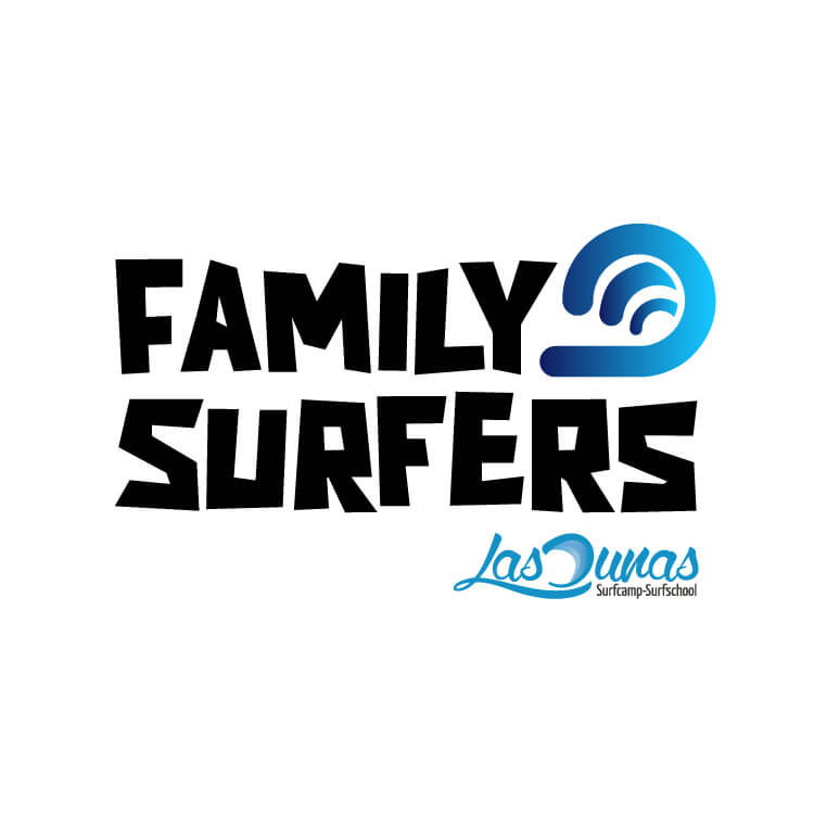 Family Surfers