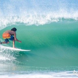 Surfcamp Las Dunas Nicaragua