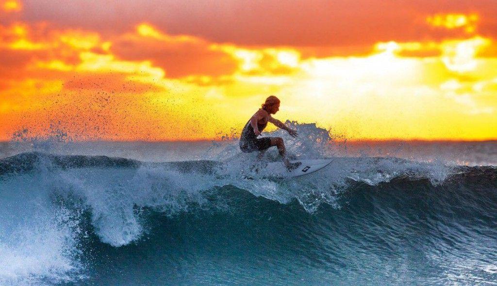 Surf tips para cuidar la piel