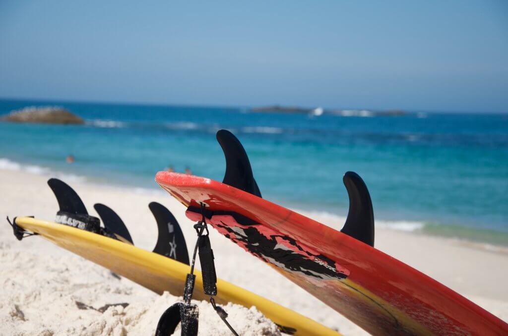 tablas de surf : Epoxy o poliéster cual escoger