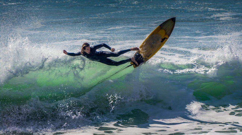 conocer tu nivel como surfista