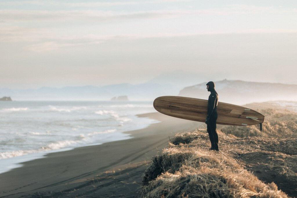 errores comunes surfista principiante creerse experto