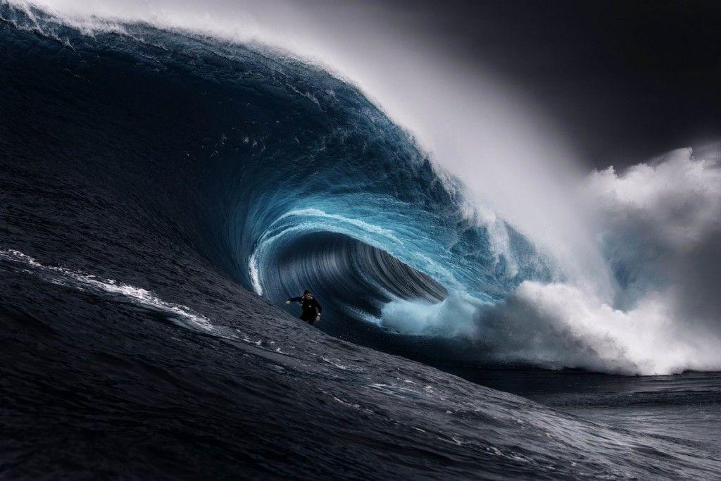 medir la altura de las olas tips