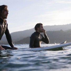Peligros en el surf