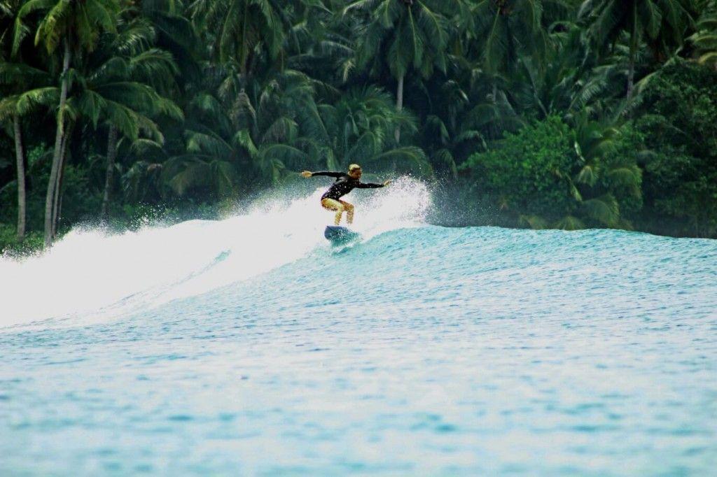 7 spots que todo surfista debe conocer
