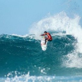 Cuidar tabla de surf rack