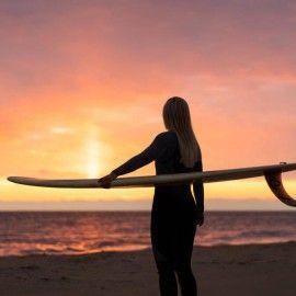 Surf de verano