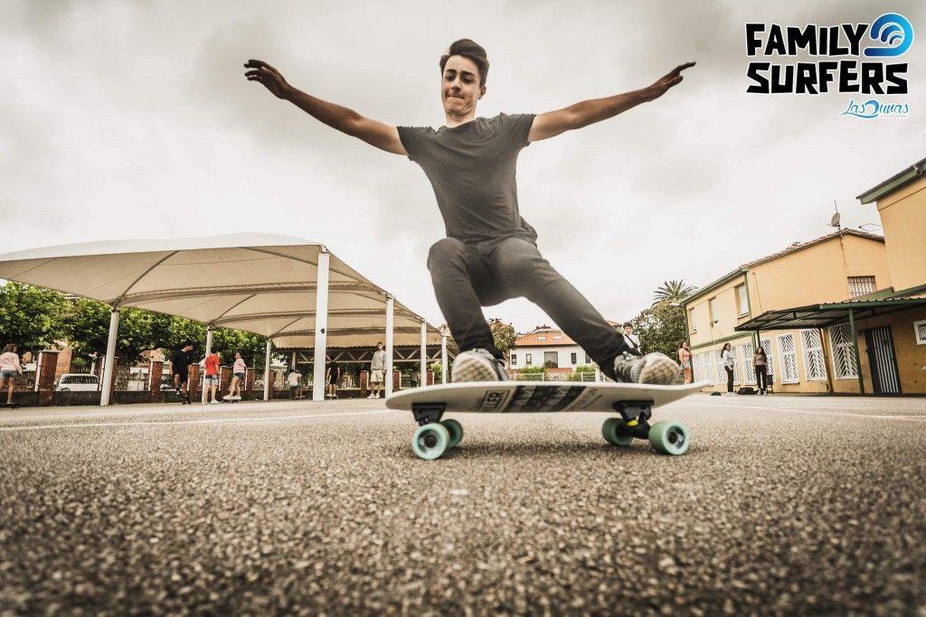 clases de skate salinas