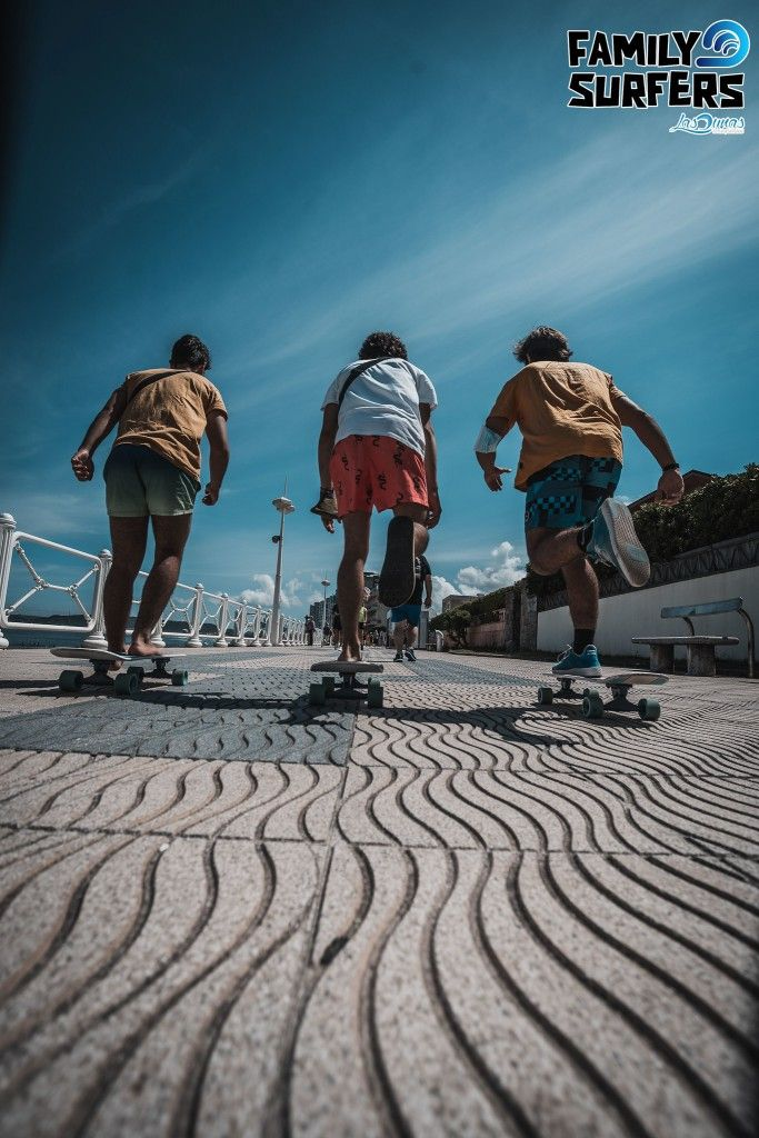 Skatepark Salinas