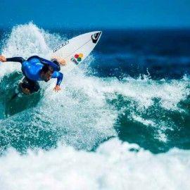 Cultura surf en España